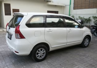 Driver Muslim Bali